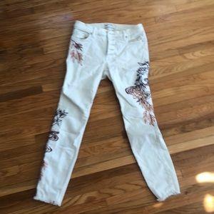 Freepeople Denim Jeans